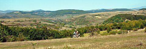 Abenteuer Rumänien - Wildnis Karpaten