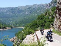 Bilder Balkan Panorama