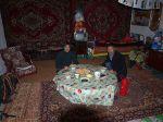Zu Gast bei einer mongolischen Familie