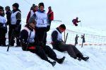 Wintersport in Neudorf