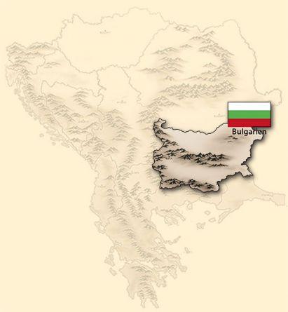 Bulgarien Länder-Info
