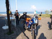 Auf den Weg nach Zugdidi.