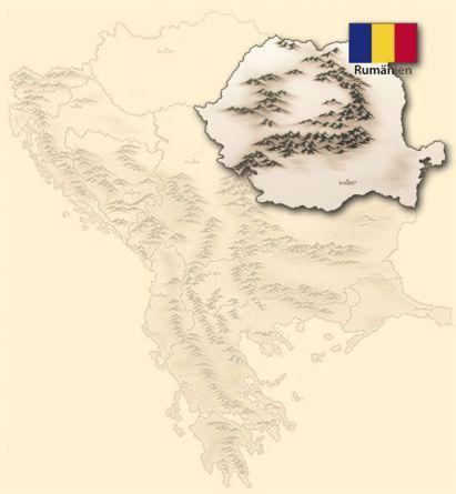 Rumänien Länder-Info
