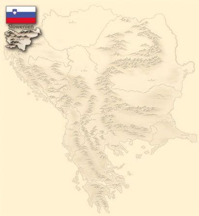 Slowenien Länder-Info